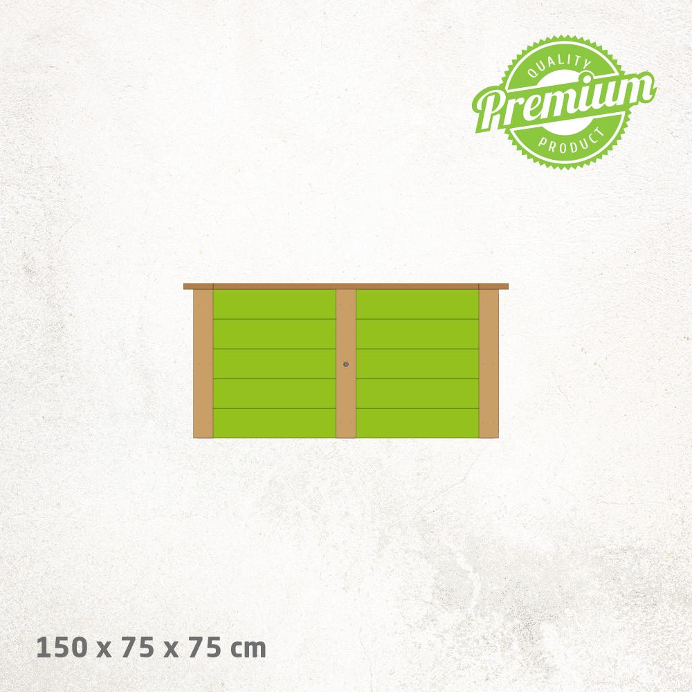 Hochbeet_Lärche_Premium_150x75x75cm