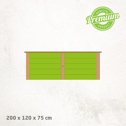 Hochbeet_Lärche_Premium_200x120x75cm