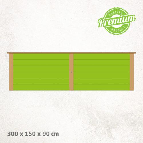 Hochbeet_Lärche_Premium_300x150x90cm
