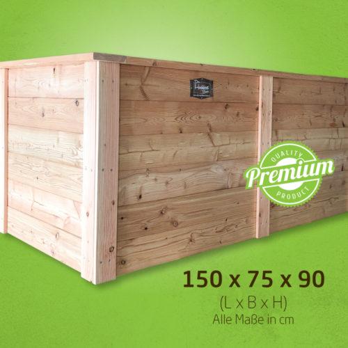 Hochbeet_Produkt_Premium_150x75x90cm