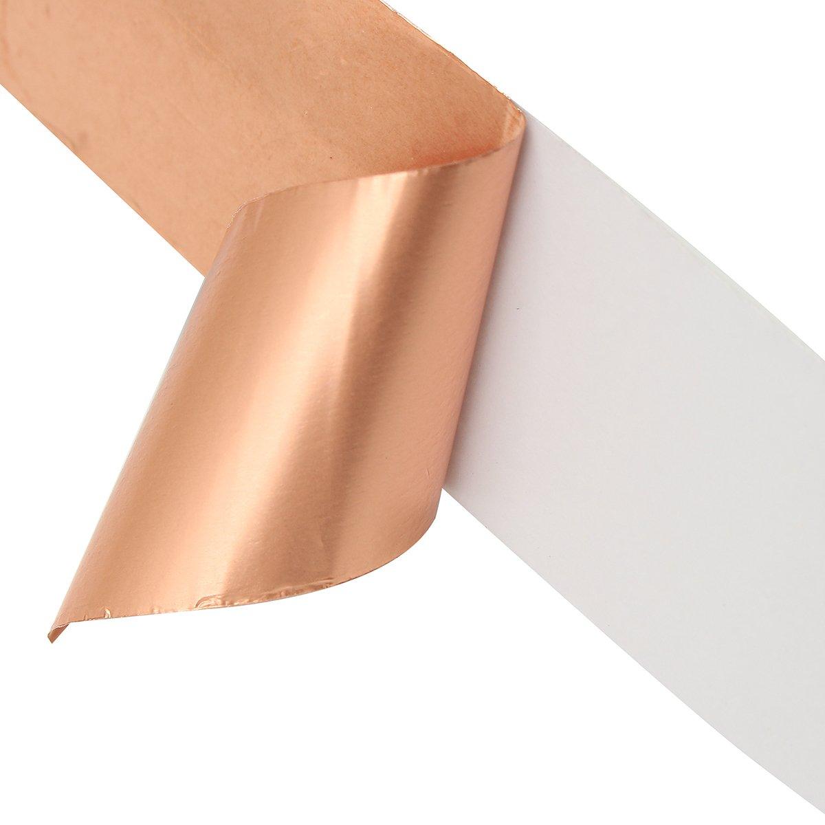 Schneckenschutz Kupferband